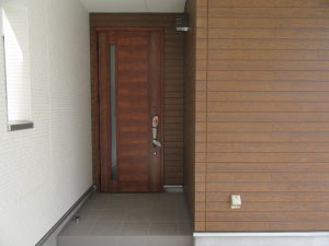 清須 西枇杷島の家